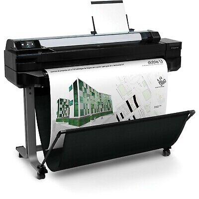 Hp Designjet T520 24-inch Color Inkjet Wide Format Printer