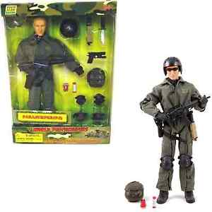 World-Peacekeepers-12in-Poseable-Army-Action-Figure-Parajumper-3-Yrs