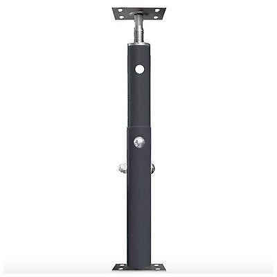 Tiger Brand Jack - Tiger Brand Jack Post 4 ft Adjustable House Floor Leveling Lift Support Column