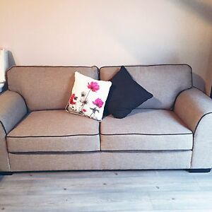 2 couches 3seater and 2seater Whitfield Cairns City Preview