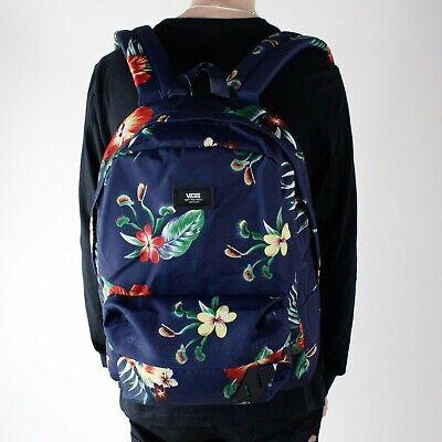 Vans Old Skool lll Backpack Trap Floral 22L- Multicolour