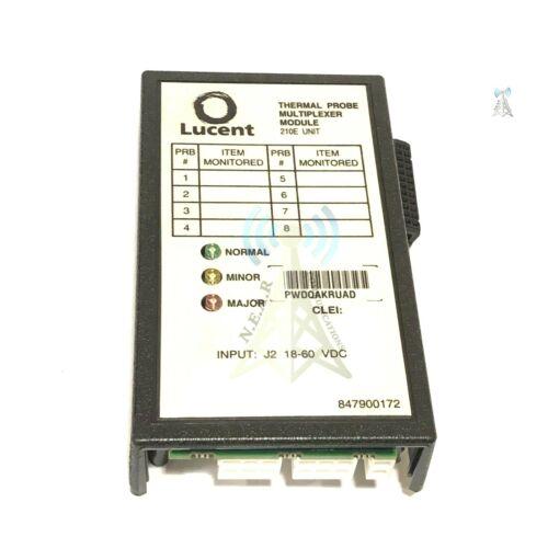 Alcatel-lucent, J85501x1 Lk30, Control Module Kit, 210e, 108298514 *ek020420*