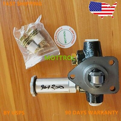 105207-1520 Fuel Feed Pump Fits For Doosandaewoo D1146 Dh300-5 Dh220-3 Dh305