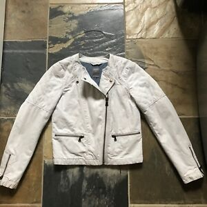 Gap Quilted Bomber jacket S