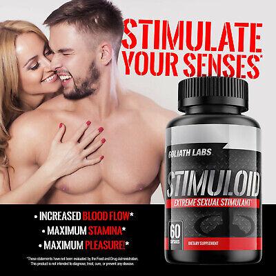 Stimuloid sexual enhancement pills male enlarging pills male libido enhancement