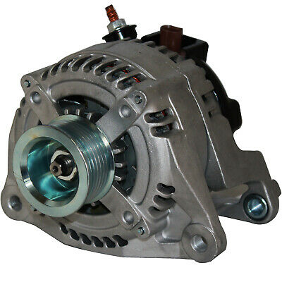 HIGH OUTPUT 350 AMP ALTERNATOR Fits DODGE RAM PICKUP 5.9L V6 Diesel 2003-2009