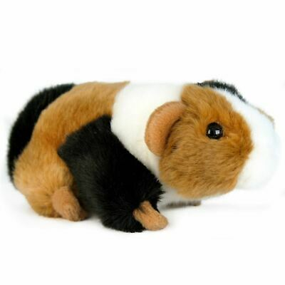 Gigi the Guinea Pig | 7 Inch Stuffed Animal Plush | By Tiger Tale Toys - Stuffed Animal Pigs