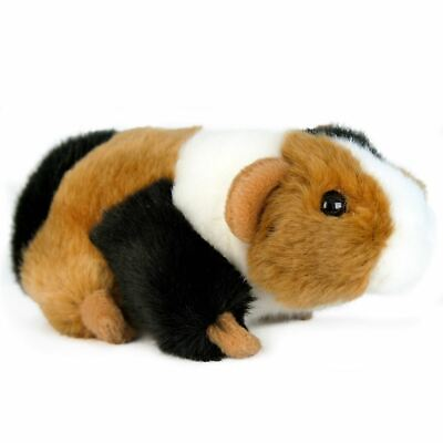 Gigi the Guinea Pig | 7 Inch Stuffed Animal Plush | By Tiger Tale Toys - Pig Stuffed Animal