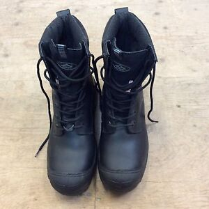 For Sale: Action G2M Work Boots. New, never worn.