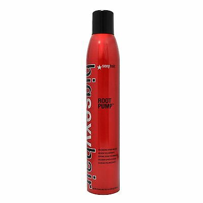 Big Sexy Hair Root Pump Volumizing Spray Mousse 10oz