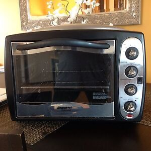Toaster/convection oven