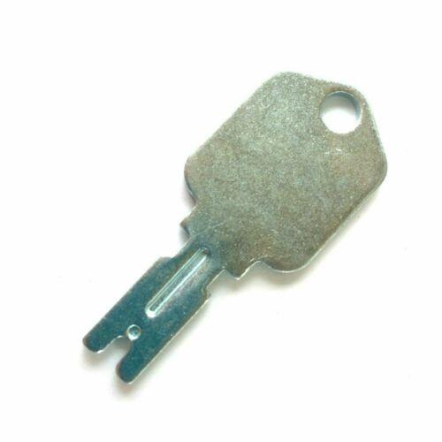 Forklift Ignition Key