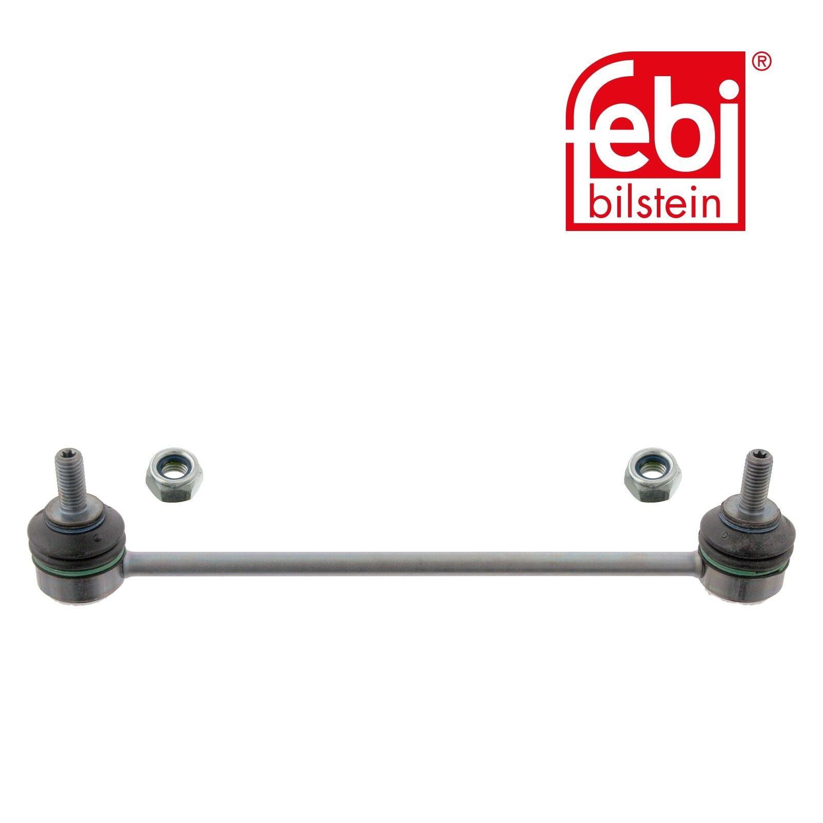 FEBI BILSTEIN 2x Koppelstange Stabilisator 29855//2x vorne beidseitig für B-CLASS