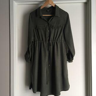 Jeanswest Maternity Dress