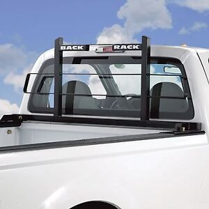 New Ford backrack