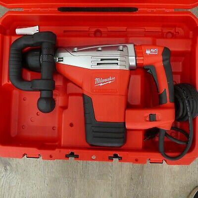 Milwaukee Demolition Hammer Model 5446-21 Sds-max 15lb New