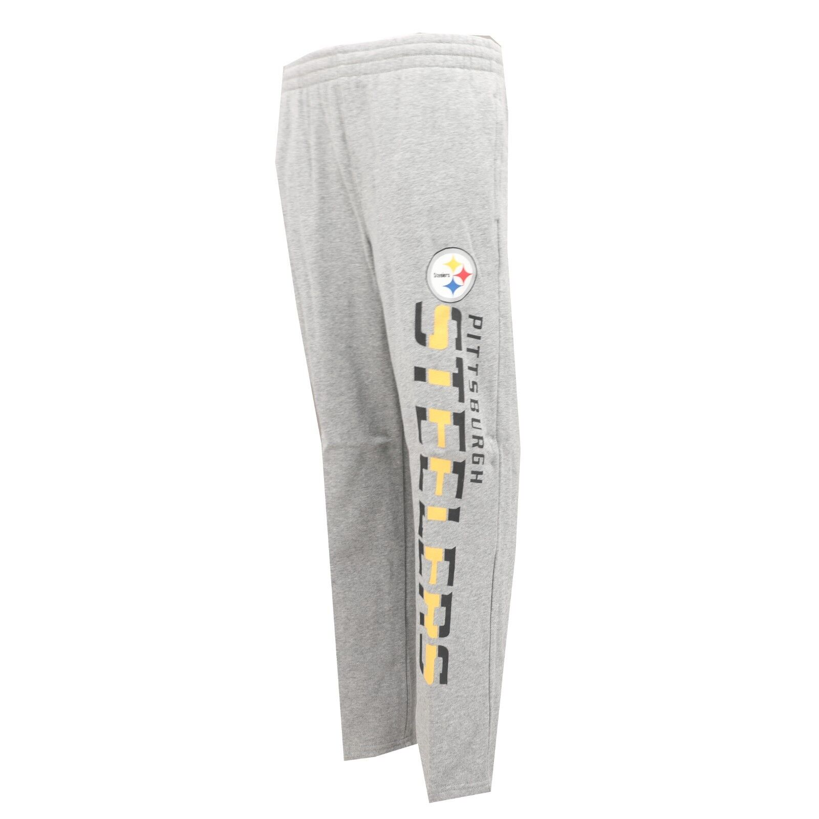 0a7308f2 Details about Pittsburgh Steelers Official NFL Apparel Kids Youth Size  Sweatpants New Tags