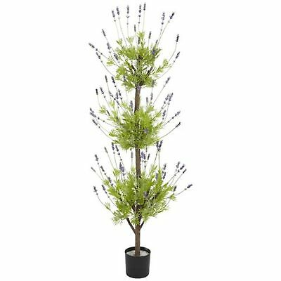 Decorative Natural Looking Artificial Potted 4