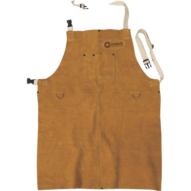 Hobart Leather Welding Apron- Model# 770548