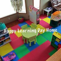 Happy Learning Day Home -Millwoods