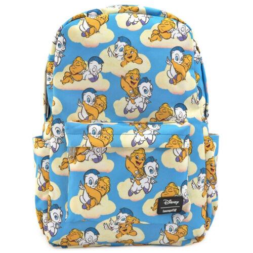 Loungefly Disney Hercules Baby Nylon Backpack NEW IN STOCK