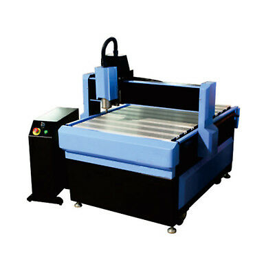 Advertising Machine Cnc Router 6090 1.5kw Spindle Ncstudio Contrl System New