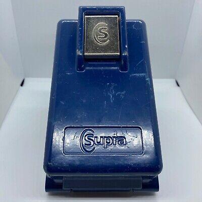 Supra Indigo Window-mount Keybox Lock Box Auto Dealership - No Key