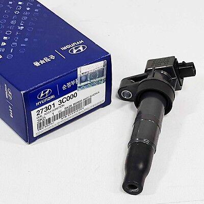 Genuine 273013C000 Ignition Coil For HYUNDAI AZERA, KIA SEDONA 3.8L