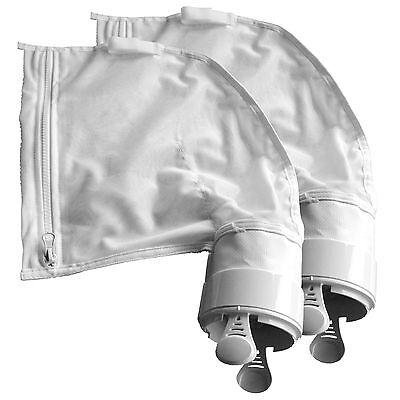 2-Pack 280 480 All Purpose Zipper Bag Fit Polaris 280 480 Pool Cleaner  K13