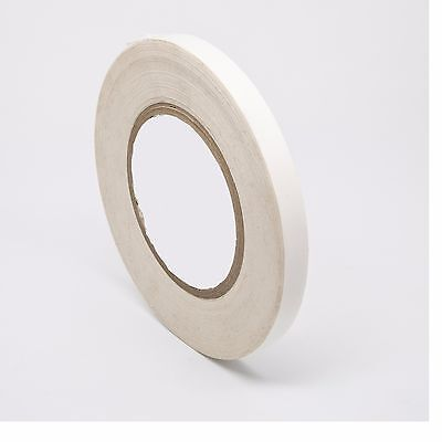 Double Sided Tape Paper Masking 12 Clear Premium Industrial Tape 108ft Azm