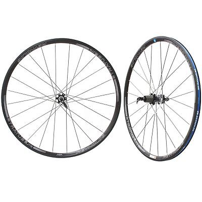 Reynolds Road Bike Shimano 11s Disc Wheelset