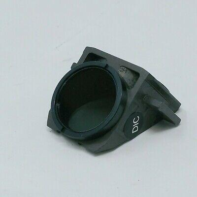 Zeiss Microscope Analyzer Dic Fluorescence Filter Cube