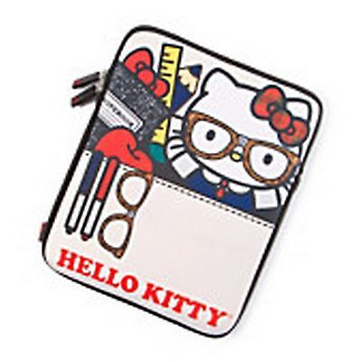 Hello Kitty Nerdy Kitty iPad Case - NEW ()