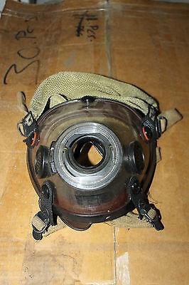 Scba Scott Av-3000 Mask Small