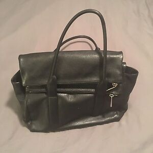Black Michael Kors Handbag Purse