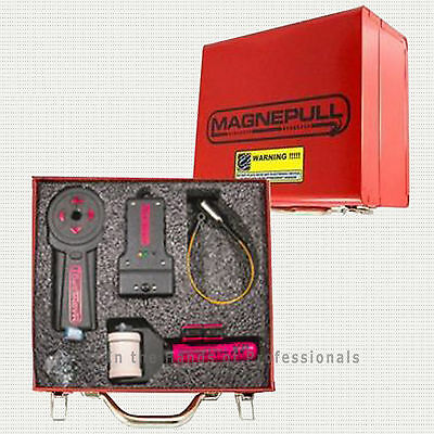 Magnepull Magnespot Xp1000-mc-xr-1 Wire Fishing System Pro Kit