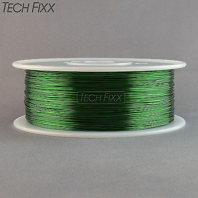 Magnet Wire 20 Gauge Enameled Copper 1100 Feet Coil Winding 155c Green