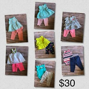 0-3/3 month summer outfits