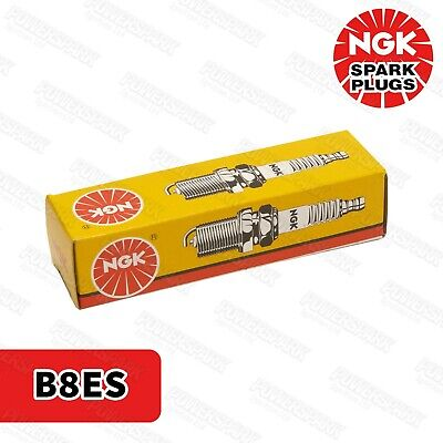 Genuine NGK B8ES Spark Plug OE replacement supplied by Powerspark Ignition