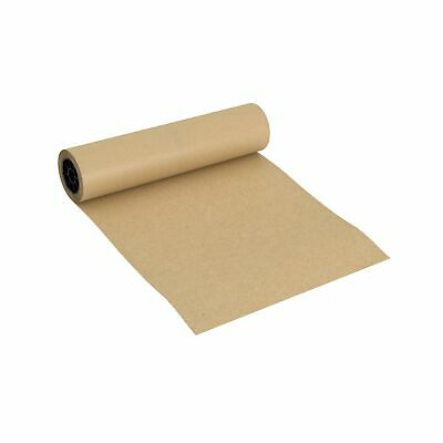 Brown Jumbo Kraft Paper Roll - 18 X 2100 175 Made In The Usa - Ideal For...