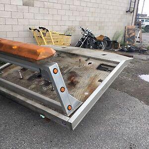 Tow Truck JerrDan Wrecker For Sale ( Tow Truck )
