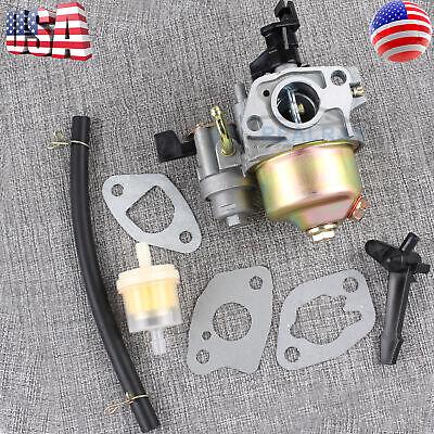 Carburetor Carb For Titan Commercial Industril 5.5 Hp 8 Gallon Air Compressor Us