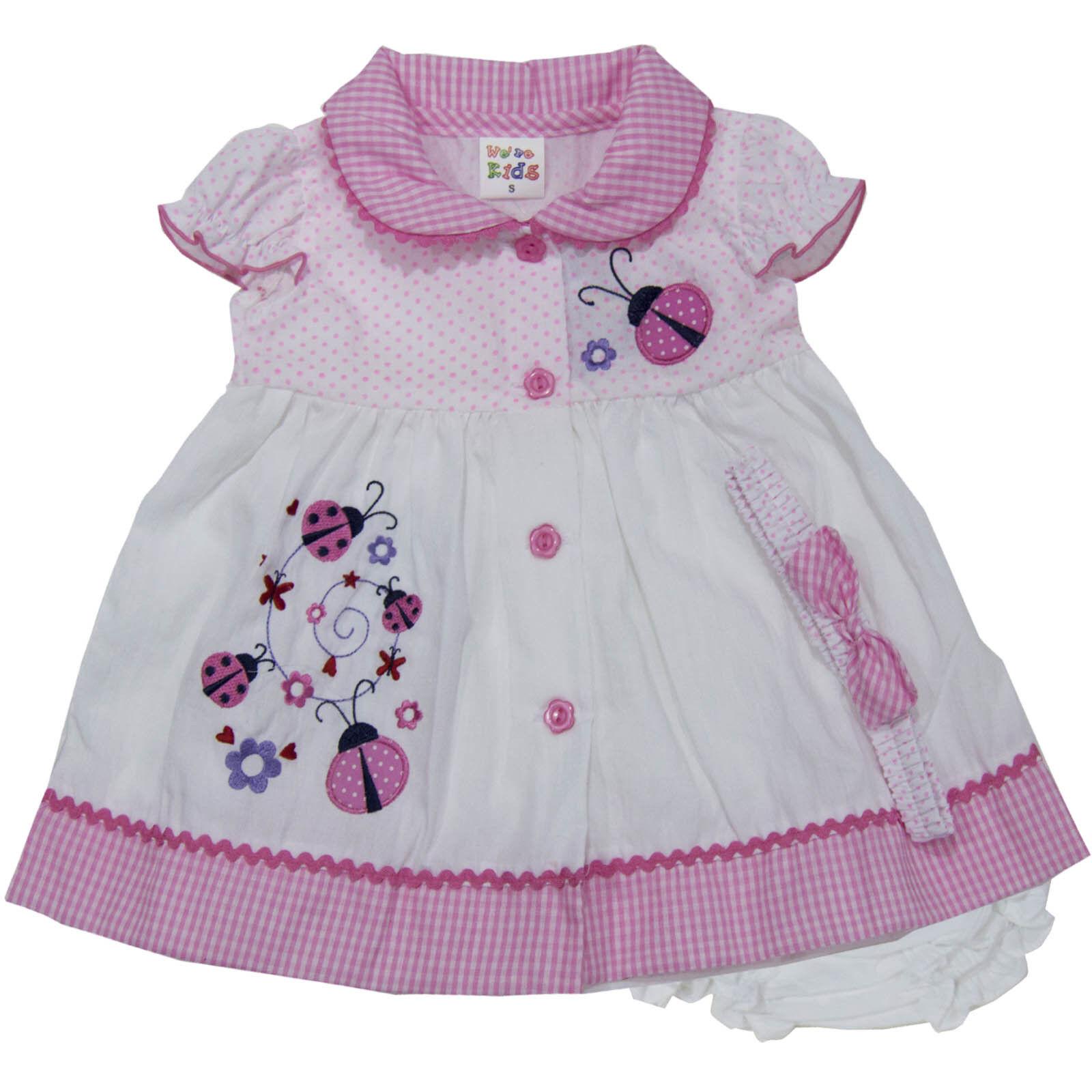 new newborn infant baby girl dress 3 piece set clothing