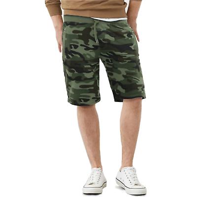 14,99 € per Shorts Uomo Girogama Bermuda Mimetico Pantaloni Corti Camouflage 8179it su eBay.it