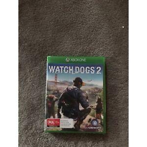 Watch Dog 2 Xbox Disc Keilor Brimbank Area Preview