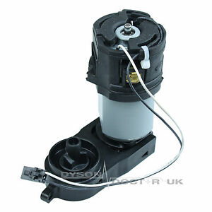 Genuine dyson dc24 vacuum cleaner hoover brush bar motor for Dyson dc24 brush motor replacement