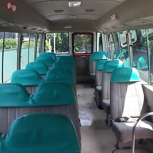 TOYOTA COASTER 4x4 Mango Hill Pine Rivers Area Preview
