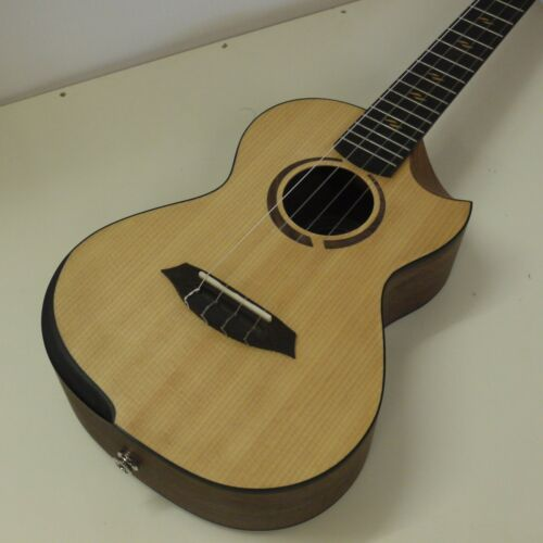 Flight Victoria CE Tenor Ukulele Electro Acoustic With Bag