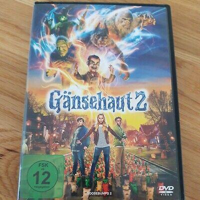 Gänsehaut 2 [Blu-ray] von Ari Sandel | DVD | Zustand sehr gut
