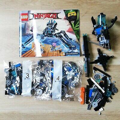 LEGO - Ninjago - water strider - 70611